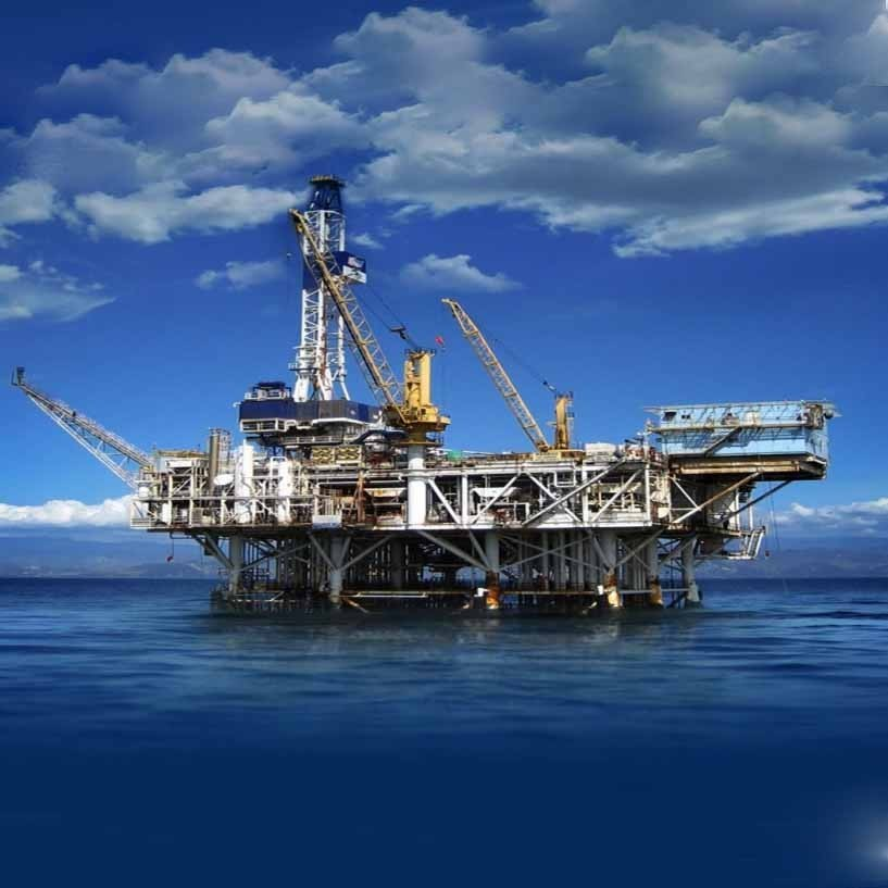 Oil & Gas Equipment's and Services